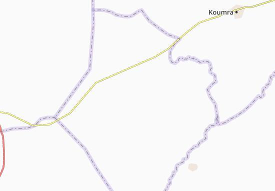 Carte-Plan Kagmanian