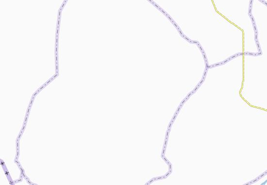Carte-Plan Kania