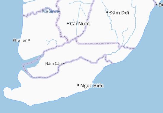 Hiệp Tùng Map