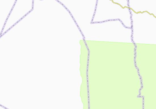 Carte-Plan Serkema
