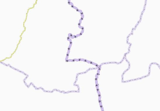 Mapas-Planos Farakoro