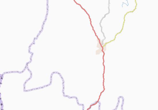 Mapas-Planos Bandou
