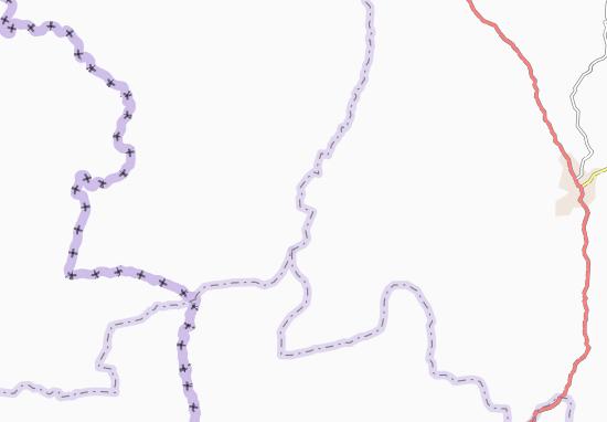 Mapas-Planos Keredou