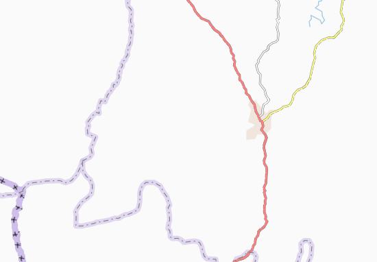 Mapas-Planos Massakoundou Soulangolo