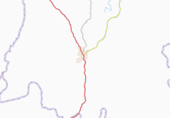 Mapas-Planos Korodou