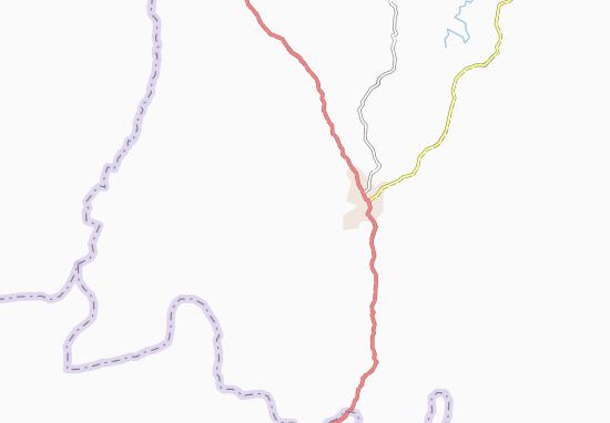 Mapas-Planos Koundian