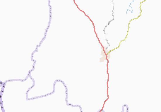 Mapas-Planos Mamankono