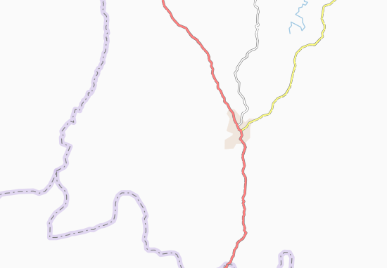 Mapas-Planos Massakoundou