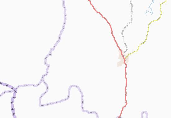 Carte-Plan Soundya