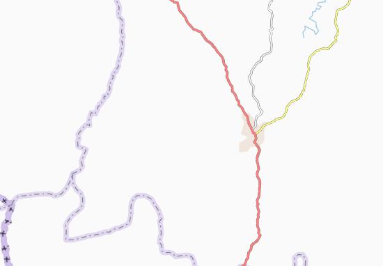 Carte-Plan Sangouanian