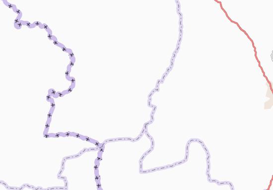 Mapas-Planos Yerewadou