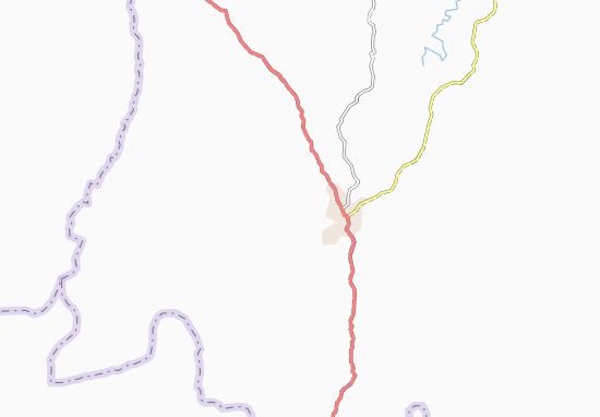 Mapas-Planos Korendou