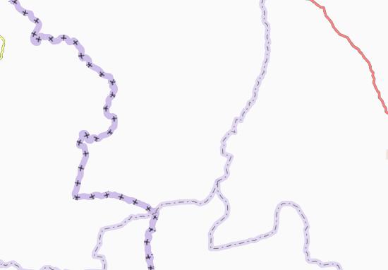 Mapas-Planos Souroukoudou