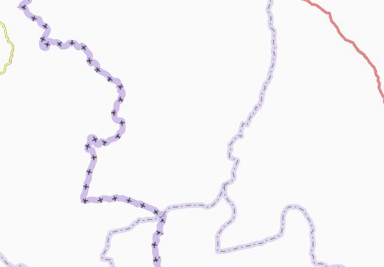 Mapas-Planos Sonkadou