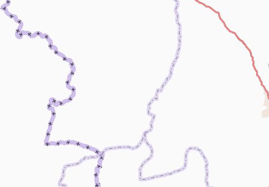 Mapas-Planos Folakoro
