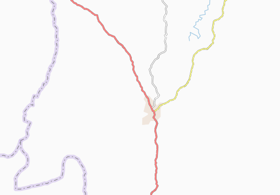 Mapas-Planos Tambyandou