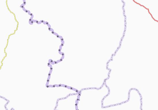 Mapas-Planos Oundou