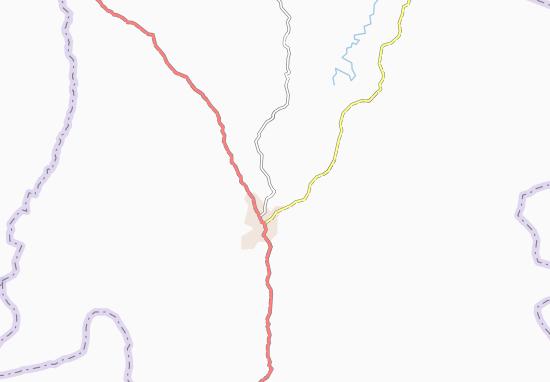 Mapas-Planos Mara