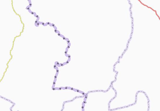 Mapas-Planos Kamarougban
