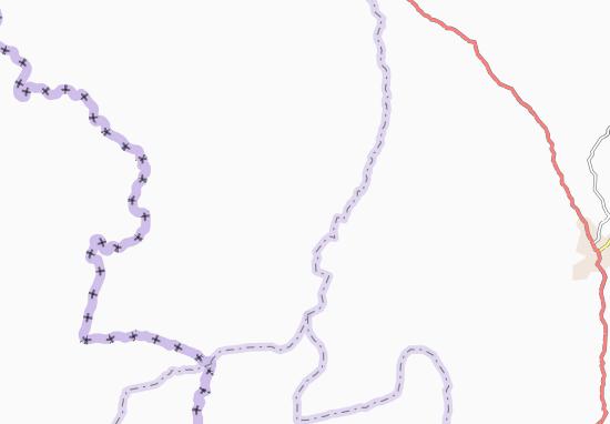 Mapas-Planos Nougoundou