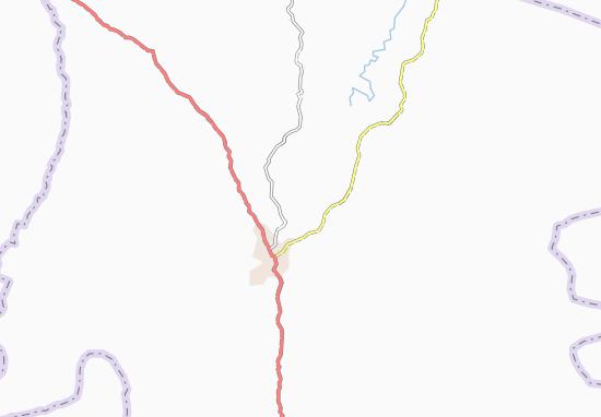 Mapas-Planos Kenema