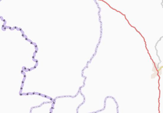 Mapas-Planos Bambaya Koro
