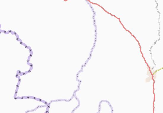 Mapas-Planos Sanaya