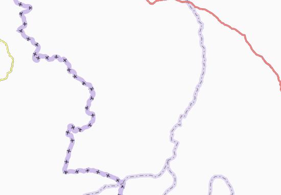 Mapas-Planos Niandanwaro