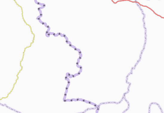 Mapas-Planos Baladou