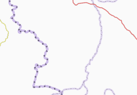 Mapas-Planos Kourekoro