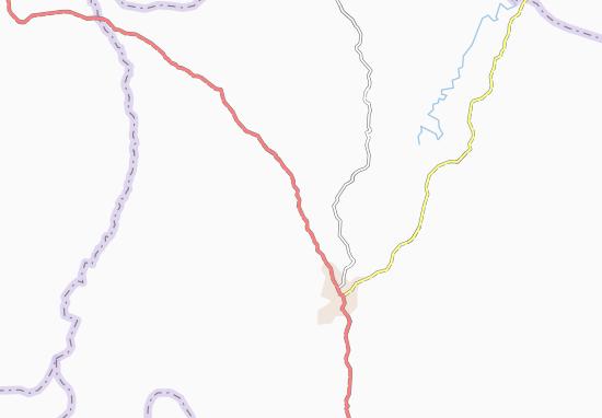 Mapas-Planos Tongbekoro