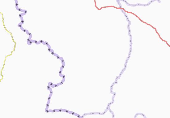 Mapas-Planos Fouta Kouma