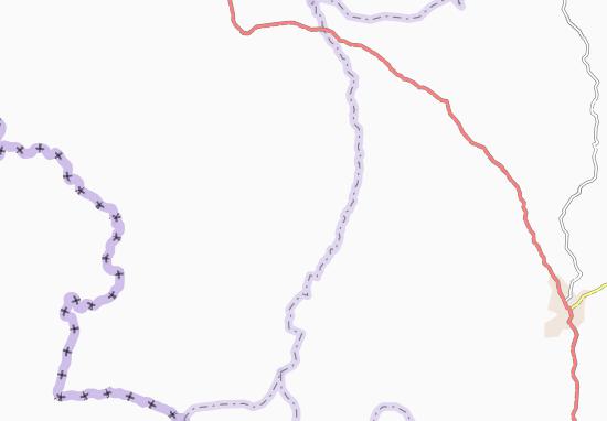 Mapas-Planos Nerekoro