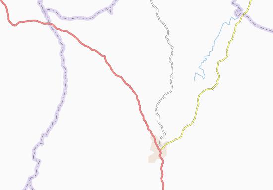 Mapas-Planos Mansonian