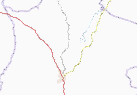 Mapas-Planos Bambaya
