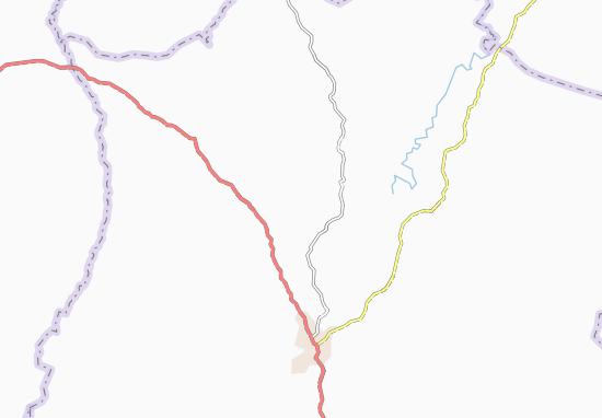 Mapas-Planos Iraouaya