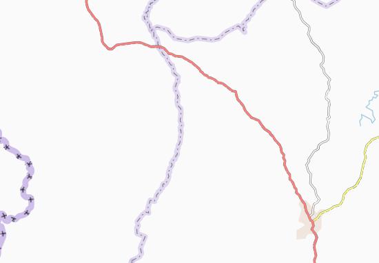Mapas-Planos Yinkeredou
