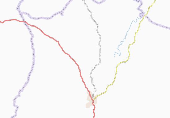 Mapas-Planos Kourakoro