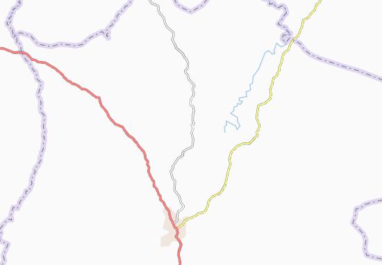 Mapas-Planos Ossokourouma