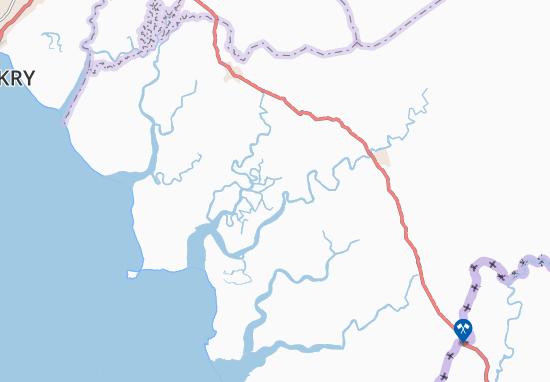 Carte-Plan Alemaniya