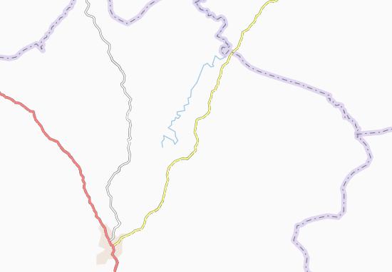 Mapas-Planos Kamankoro