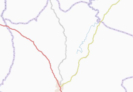 Mapas-Planos Bolya