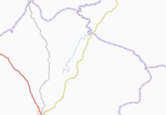 Mapas-Planos Yardo Niamana