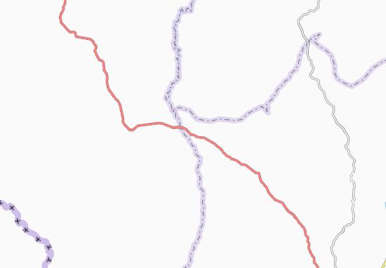 Mapas-Planos Borokoro