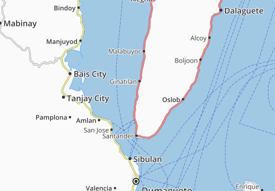 Mappe-Piantine Samboan
