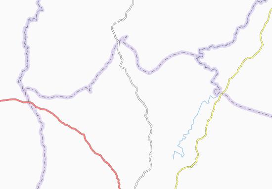 Carte-Plan Albaderia