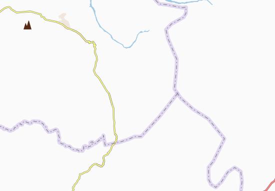 Carte-Plan Ankete