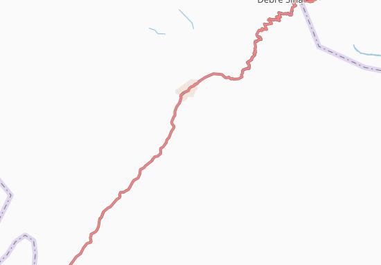 Carte-Plan Kormargefiya