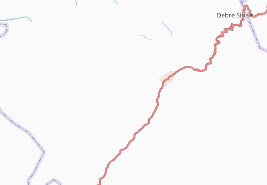 Carte-Plan Angolela