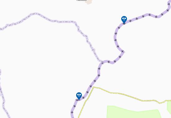 Mappe-Piantine Babire